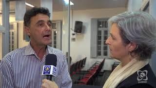 Direto da Sessão - Abelardo quer mais vagas para motos e de carga e descarga
