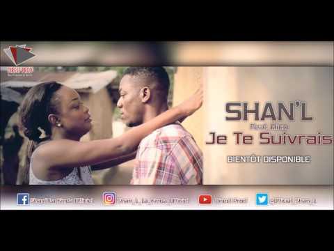 Shan'L - Je te suivrais (audio only) feat Rico