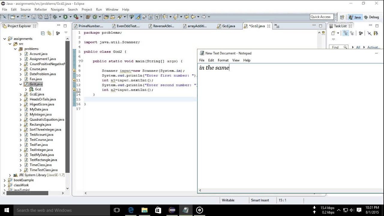 how to close a java program in code