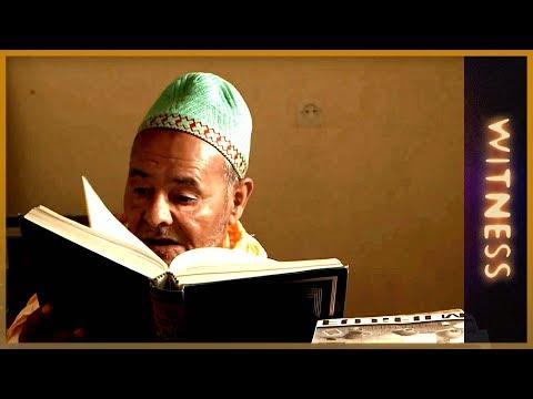 A Marrakech Tale - Witness