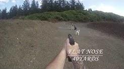 USPSA 9mm Minor Power Factor Load Test