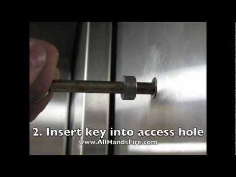 Elevator Keys Elevator Access with Drop Key  YouTube