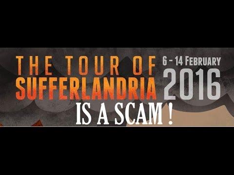 Tour Of Sufferlandria