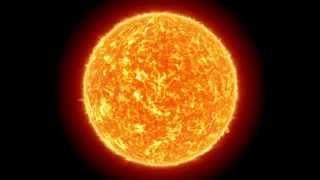 Celestial - 3D Short Space Video