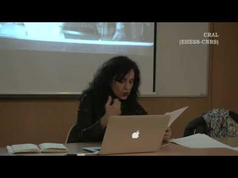 "Andrea Giunta ""The Ferrari's Case: Contemporary Art and Blasphemy in Jorge Bergoglio's Buenos Aires"""