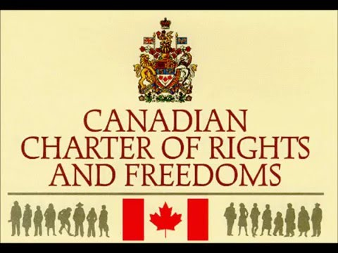 Canadian Charter Of Rights And Freedoms - Section 8