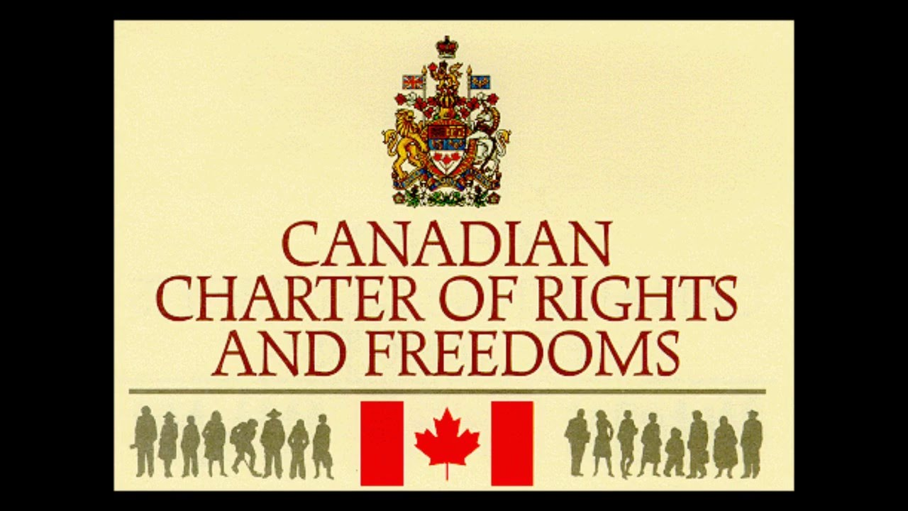 bill rights vs canadian charter With the existence of the new canadian charter of rights and freedoms   federal government, under john diefenbaker, had passed a bill of rights in 1960 , but it  the same (ie, superficial equality) versus treating people equitably (ie .