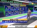 Watch: How was the first trading day of week for markets? July 09, 2018