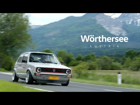 Wörthersee | VW