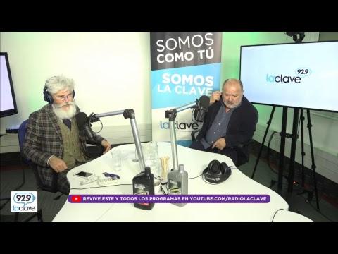 #PensarEsClave con Horacio Salinas | Miércoles 16 de Agosto