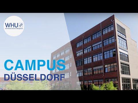 WHU Campus Düsseldorf