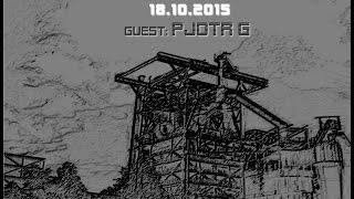 #FWBA 079 - with Pjotr G - on Fnoob Techno Radio