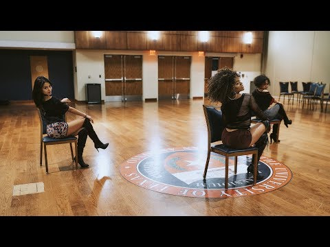 Teyana Taylor Ft. Chris Brown - Do Not Disturb (Dejia Mouton Choreography)