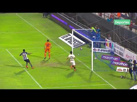 Alianza Lima vs. Universitario de Deportes: el golazo de Alejandro Hohberg por Torneo de Verano