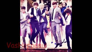 One Direction-I should have kissed you-Full Song