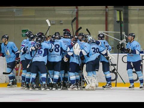 Goals. Nikko IceBucks - PSC Sakhalin 2:3 OT