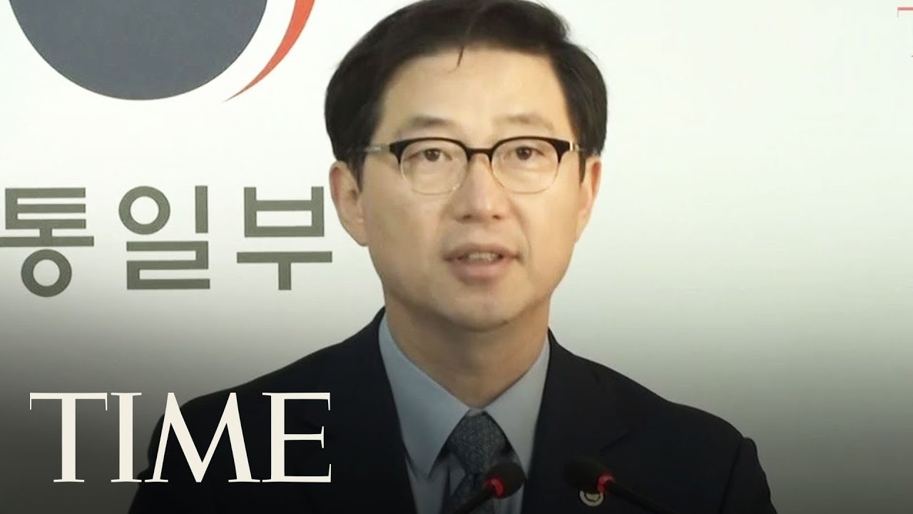 North Korea Abruptly Withdrew Its Staff From An Inter-Korea Liaison Office, Seoul Says | TIME