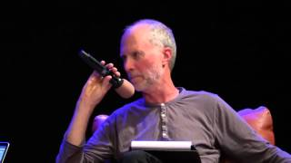 """John Luther Adams on """"Become River"""""""