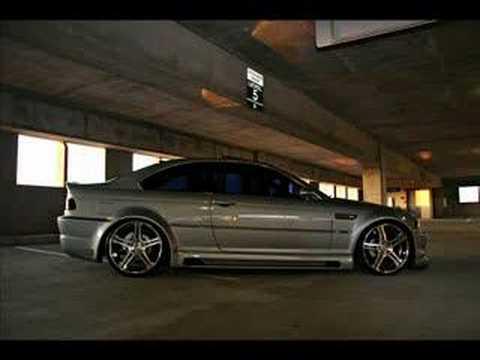 2002 BMW 325Ci >> 2003 Europrojektz BMW 325Ci ///OSS vs 2004 Europrojektz ...
