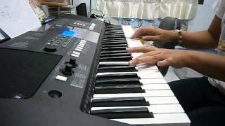 ปาฏิหาริย์/กบ ทรงสิทธิ์ [Piano Covered By Tan]