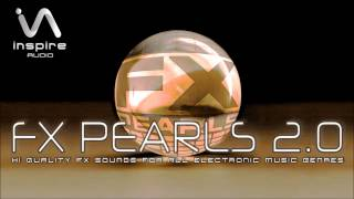 INSPIRE AUDIO FX Pearls 2.0 Sample Library Demo