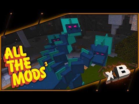 Twilight Progression! :: ALL the Mods 3! :: Ep 31
