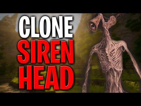 clone-de-siren-head---court-mÉtrage-minecraft-horreur-rp---film-horreur-minecraft-rp-2020