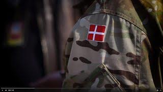 Danmark: 70 år som NATO-medlem