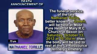 Nathaniel Torille short