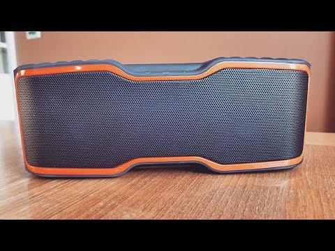 Best Bluetooth Speakers Under $50 2018 - Fliptroniks.com