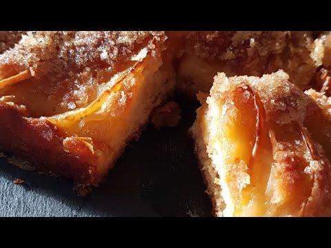 gateau-aux-pomme-hyper-facile-et-très-gourmand