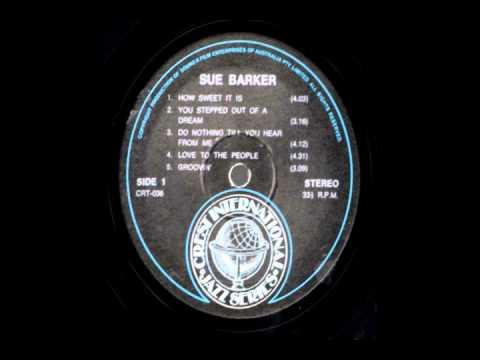 Sue Barker (full album)