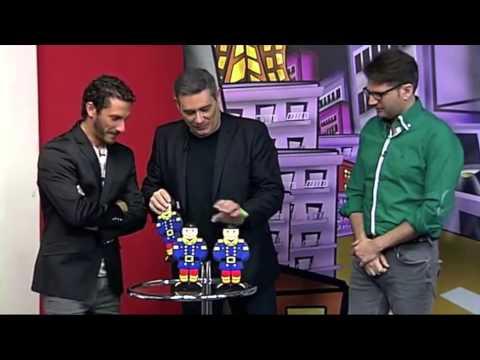 Trilero Bombero by Arsene Lupin video