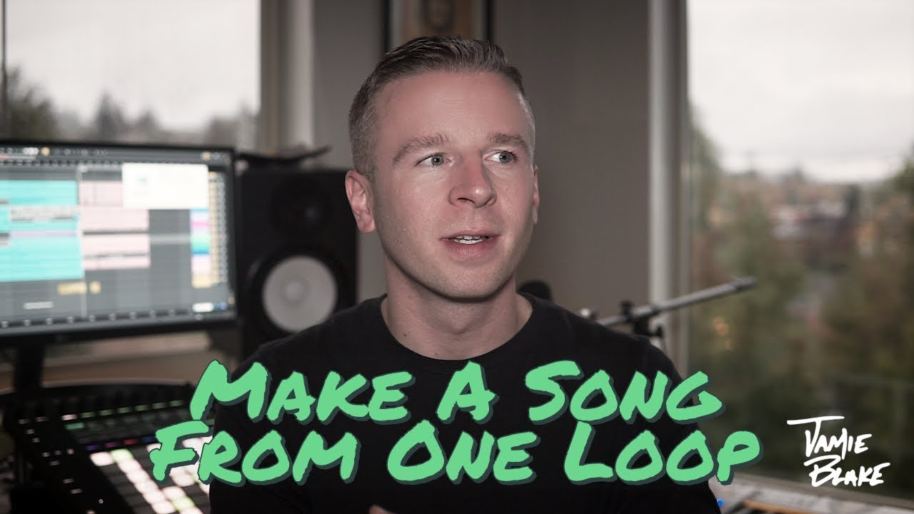Download Turn A Loop Into A Song! (How To Make A Song From One Loop)
