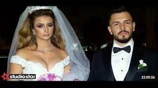 Martesa Fatlumit me Vanesen 2018 ne Zvicer ┇ Sulltan Hajolli & Besim Zahaj ┇ Studio StarHD