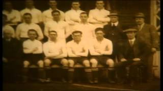 Tottenham hotspur official history