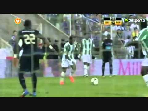 Black Star Talent - Christian Atsu - Goals,Skills,Assists
