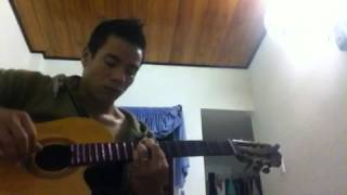 Tôi không tin - guitarsolo