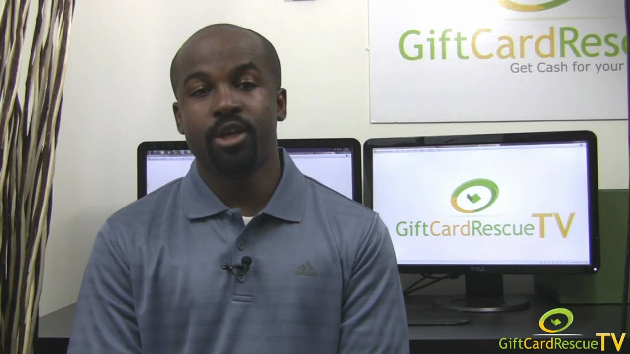 How to shop online with visa gift card