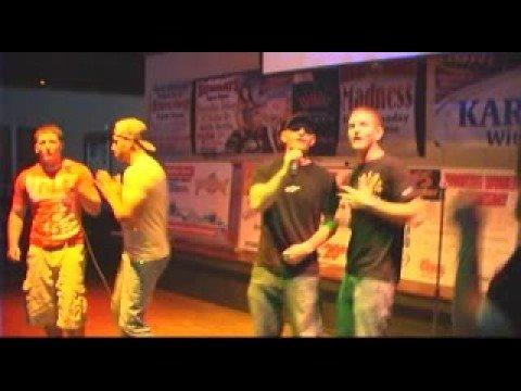 marine karaoke anderson buttercup