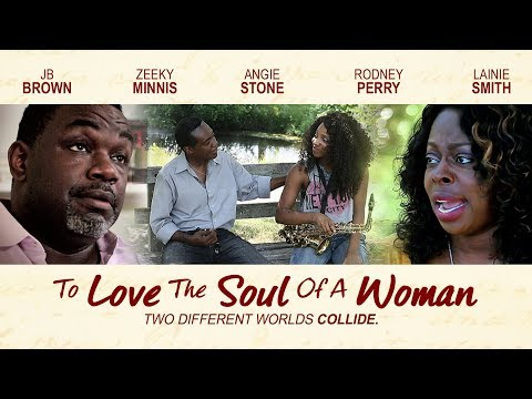 "Two Worlds Collide - ""To Love the Soul of a Woman"" - Full Free Maverick Movie!!"