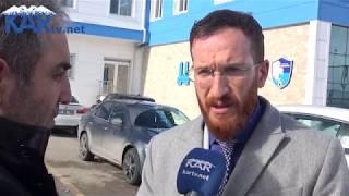 Basın Sözcüsü Ahmet Dal Transfer Gündemine Dikkat Çekti Ve...
