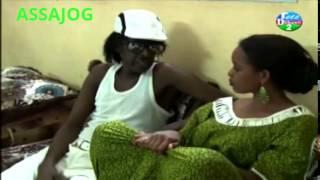 Djibouti: Hidamaal Mahabaabo part1