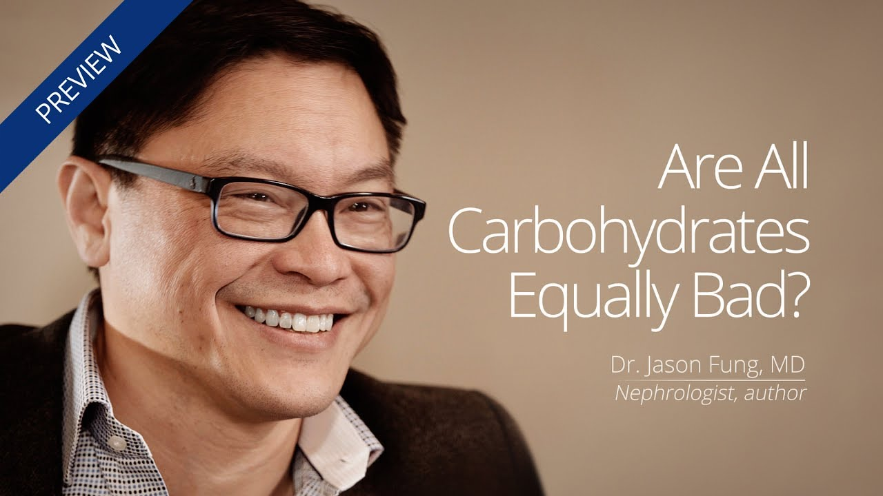 Dr jason fung youtube