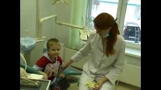 Лечение зубов под закисью азота(Стоматологическая клиника