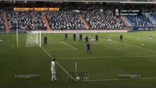 Fifa 12 - PC - Real Madrid vs. FC Barcelona