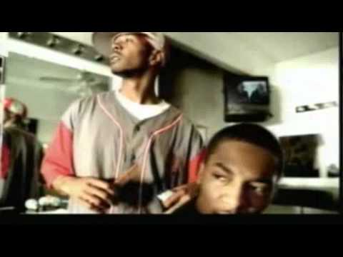 Ali Ft. Nelly  - Breathe In, Breathe Out, (2002) (HD)