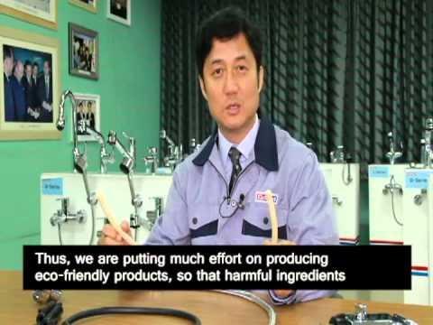 DADA,  Excellent environmental company