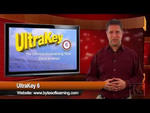 UltraKey Review