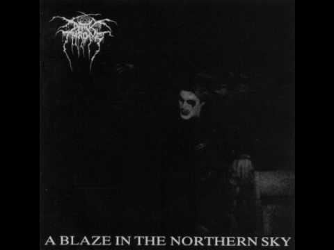 Darkthrone - A Blaze in the Northern Sky - Kathaarian Life Code
